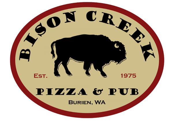 BISON CREEK PIZZA
