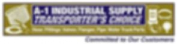 A-1 INDUSTRIAL SUPPLY