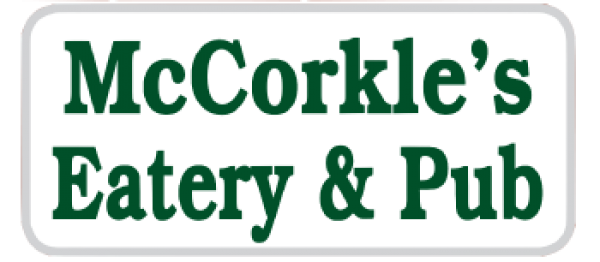 MCCORKLE'S EATERY AND PUB