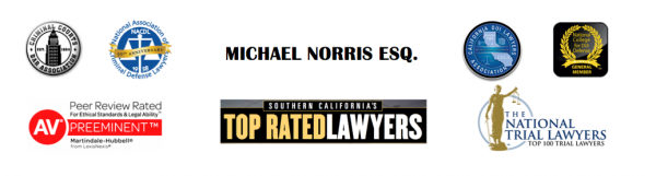 LAW OFFICES OF MICHAEL NORRIS