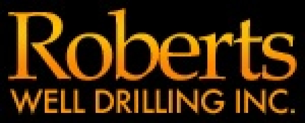 ROBERTS WELL DRILLING