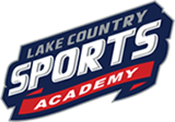 LAKE COUNTRY SPORTS ACADEMY