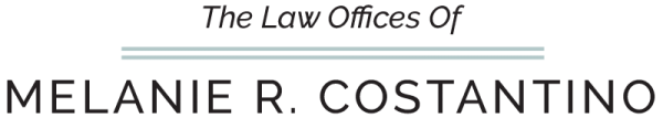 LAW OFFICES OF MELANIE R COSTANTINO