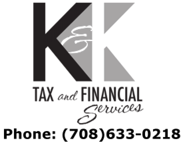 K&K TAX AND FINANCIAL SERVICES