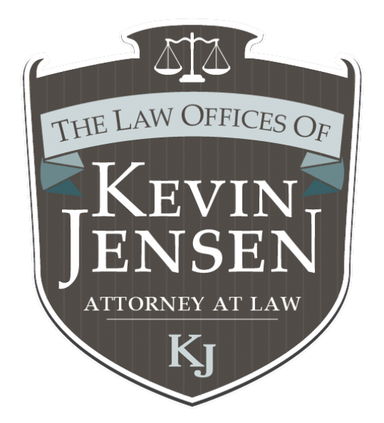 LAW OFFICES OF KEVIN JENSEN