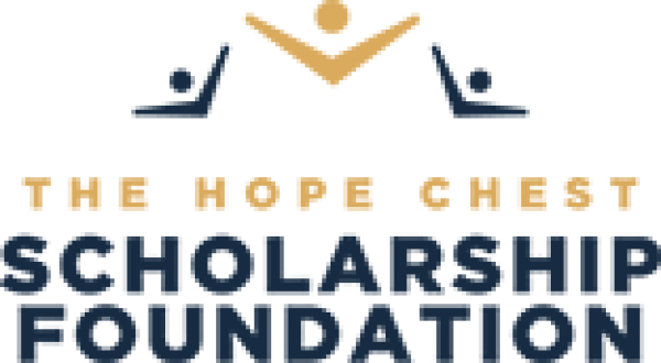 THE HOPE CHEST FOUNDATION