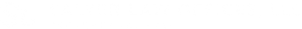SALYER LAW OFFICES