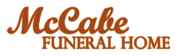 MCCABE FUNERAL HOME