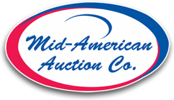 MID AMERICAN AUCTION