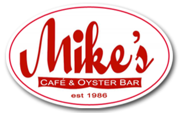 MIKE'S CAF & OYSTER BAR
