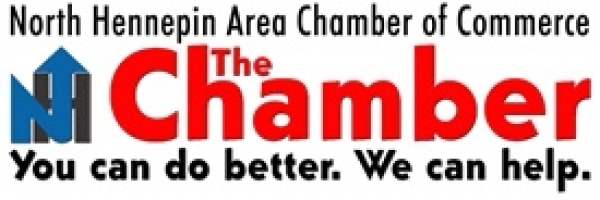 NORTH HENNEPIN AREA CHAMBER OF COMMERCE