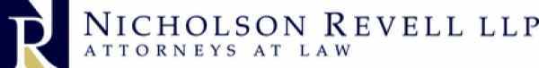 NICHOLSON REVELL LAW FIRM