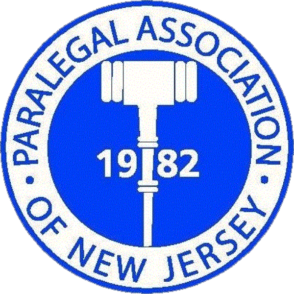 THE PARALEGAL ASSOCIATION OF NJ