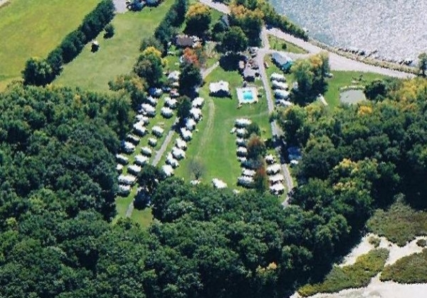 10 ACRES CAMPGROUND & RV PARK